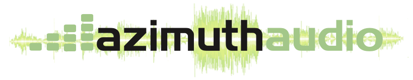 Azimuth Audio