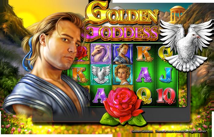 golden goddess slots for fun demography