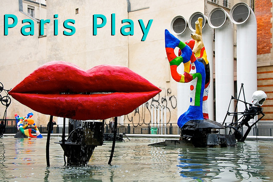 Paris Play