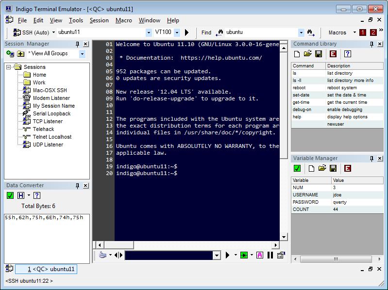 Terminal Emulator For Vista - Myafuncordrel1988