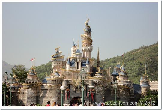 HKD Castle