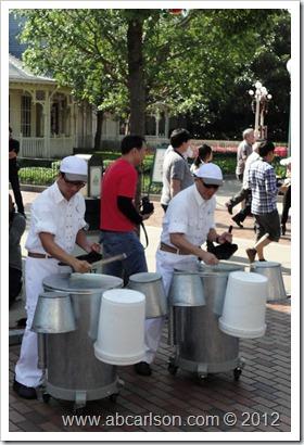 HKD Drummers