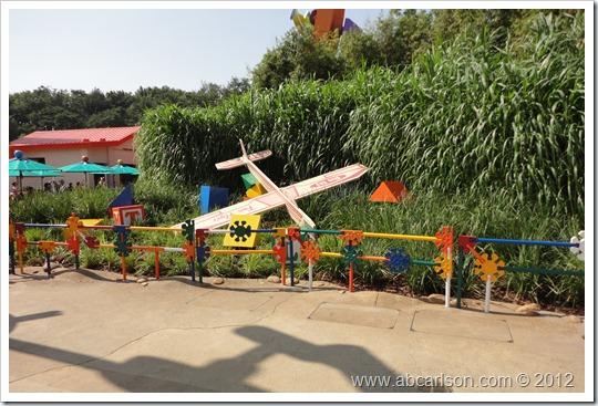 HKD Plane