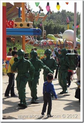 HKD Army Men 2