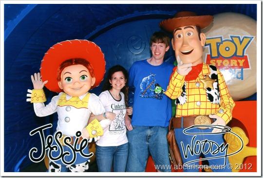 Jessie & Woody1