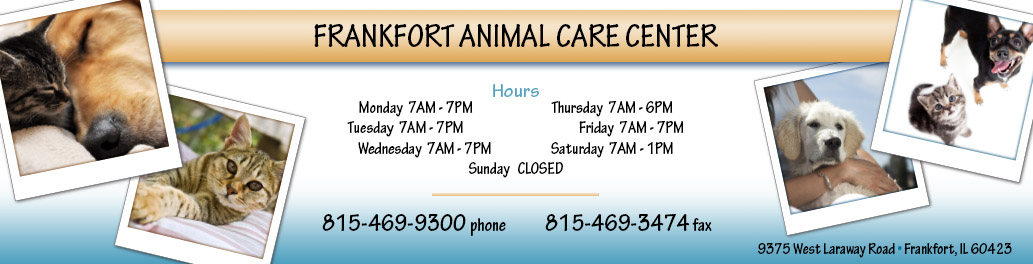 Frankfort Animal Care Center