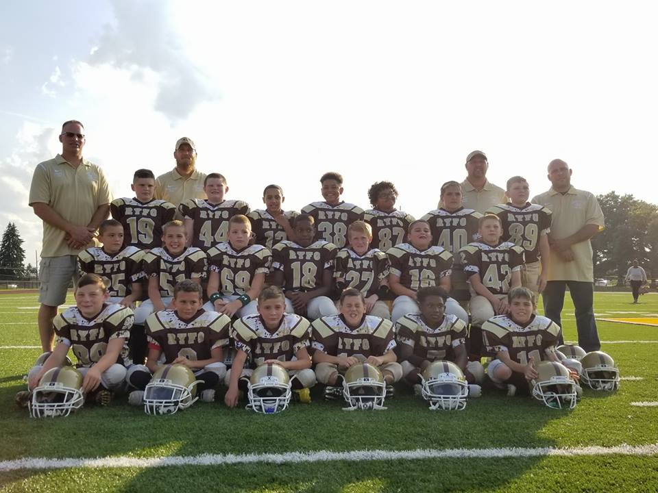 Freeport midget football 16229