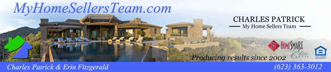 My Home Sellers Team, Phoenix Real Estate Specialist
