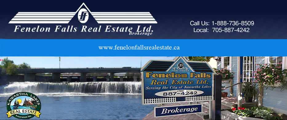 Fenelon Falls Real Estate Ltd