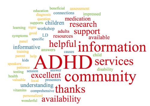 adult adhd service