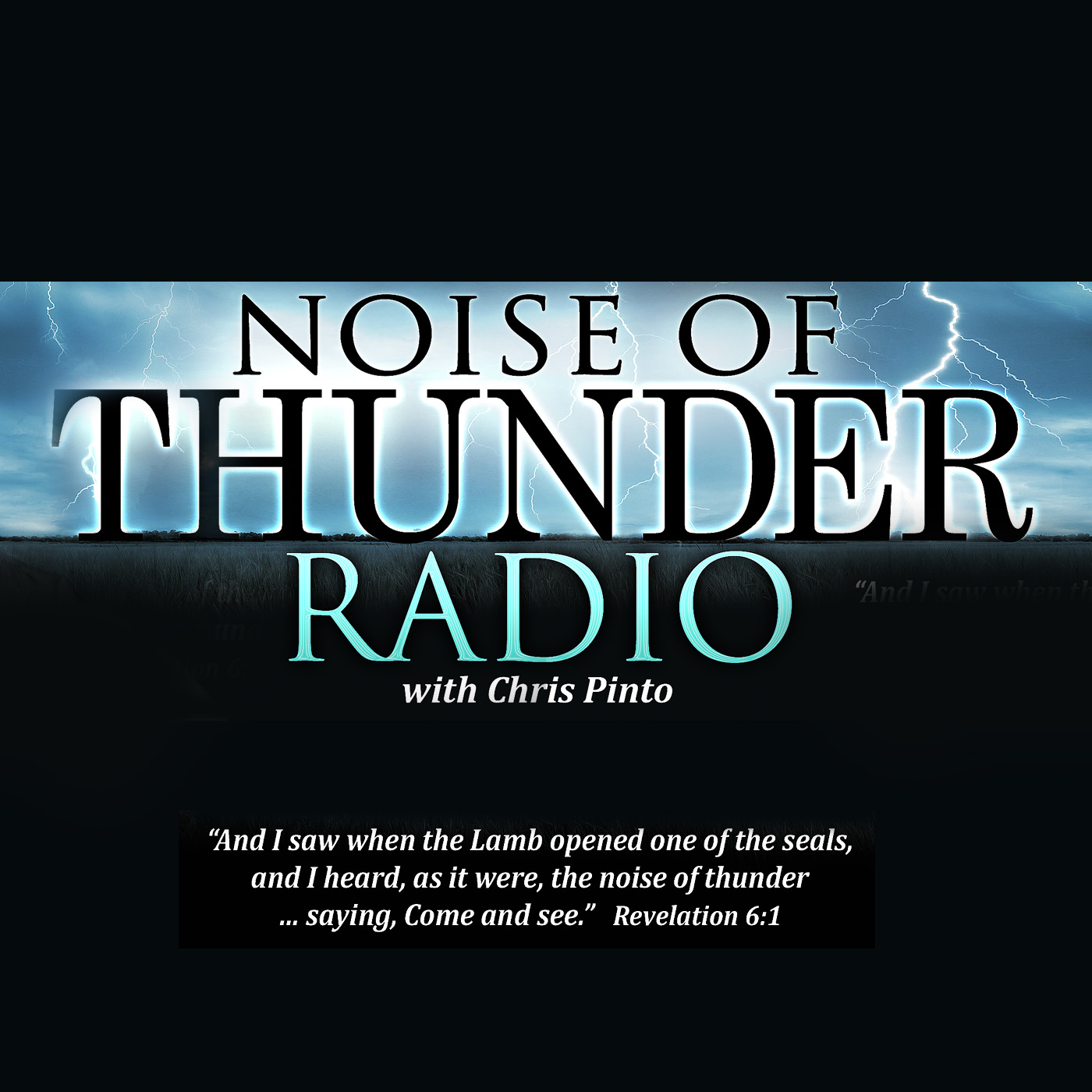 Noise Of Thunder Radio Show