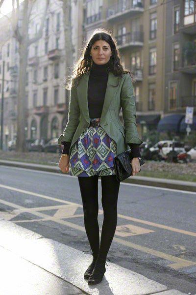 Giovanna Battaglia S Style A Master Class Journal I Want To Be A Battaglia