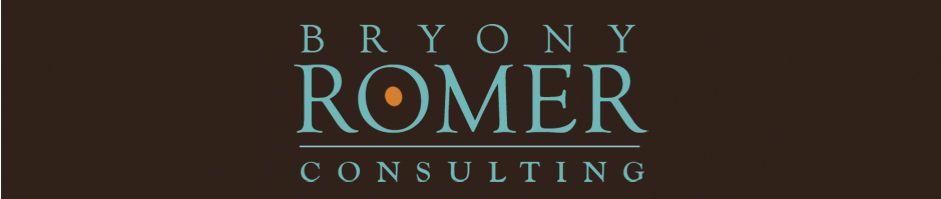 Bryony Romer Consulting