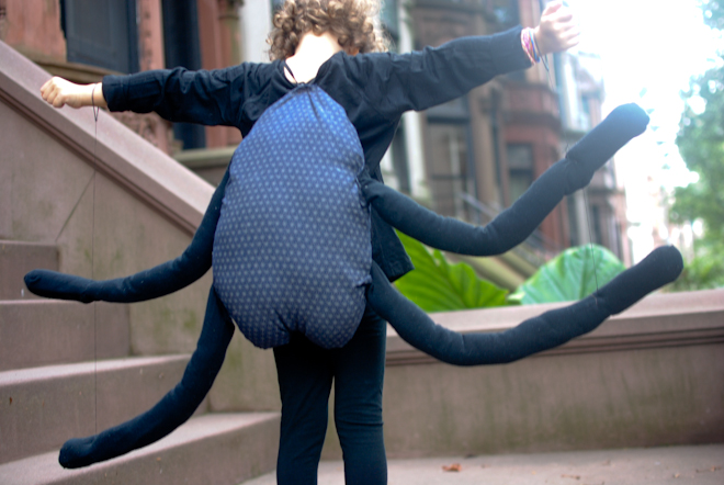 halloween costume spider & Eclectic Mom - Home - halloween costume: spider