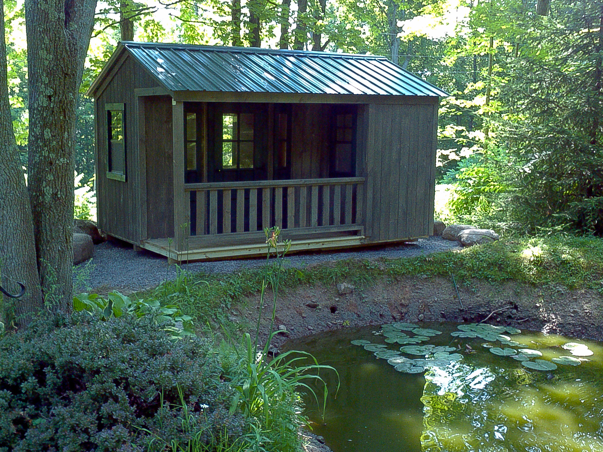 Ugs blog finger lakes ny uniquegardensheds for Name something you keep in a garden shed