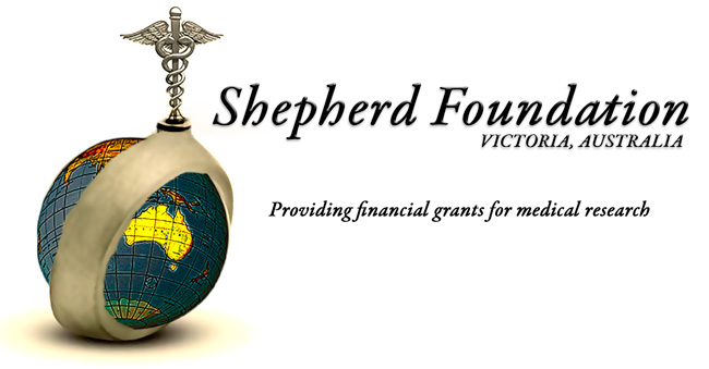 Shepherd Foundation