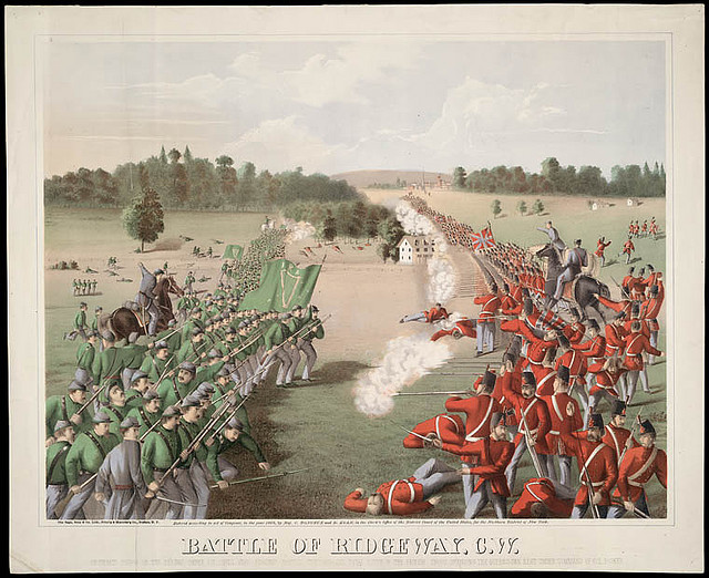 The Fenian Invasion of Canada - SlideShare