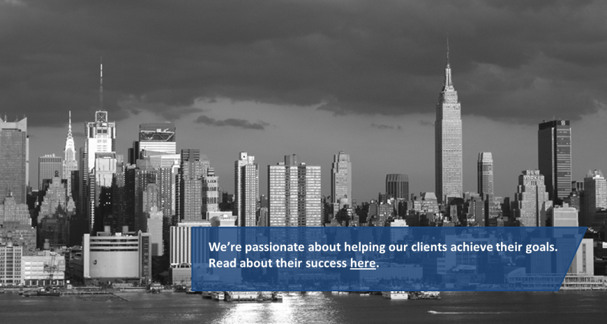 Site Selection Consulting - Greyhill Advisors