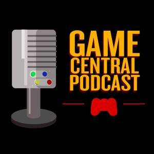 Gamecentral Podcast