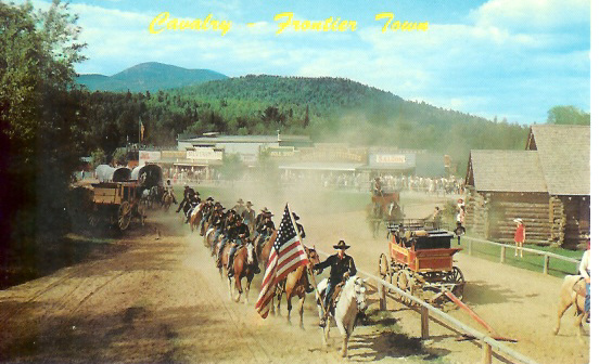 the 20 most pivotal events in schroon lake history - schroon laker