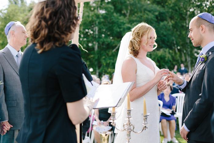 mcmichael gallery wedding