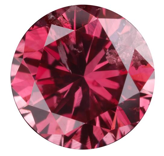 Argyle Pink Diamond Tender 2006 Beyond Rare Red
