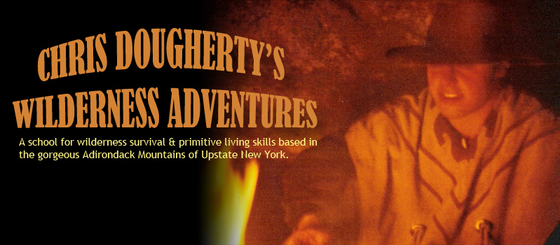 Chris Dougherty's Wilderness Adventures