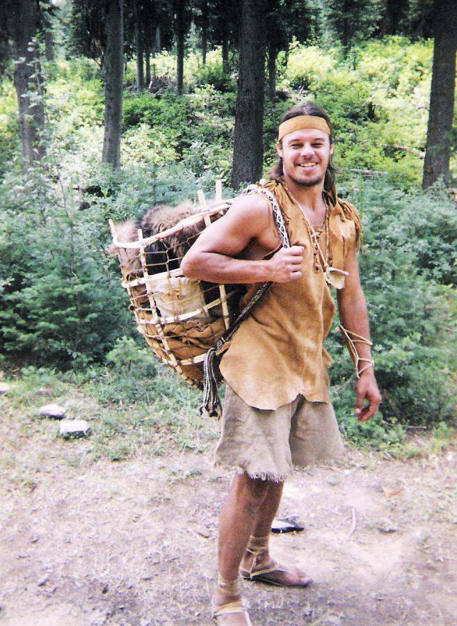 Chris Dougherty's Wilderness Adventures