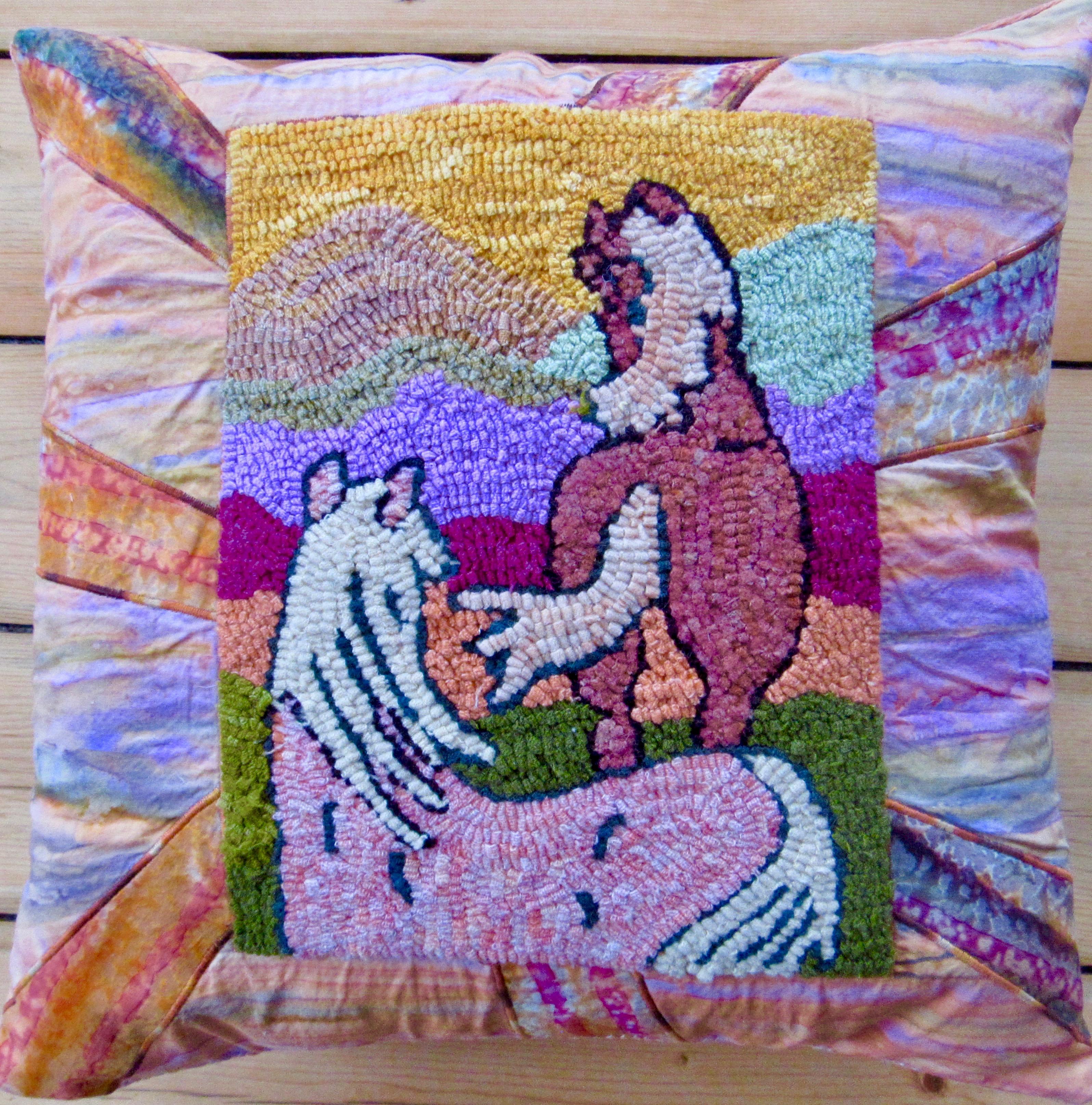Wool Etc. - Journal