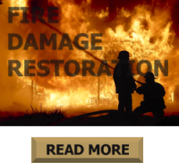 atlanta area fire and smake damage repair