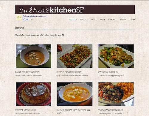 Like mama used to make immigrant women teach their cuisines at what immigrant women skilled in cooking authentic ethnic cuisines teach in person cooking classes that include the story behind their cuisine forumfinder Image collections