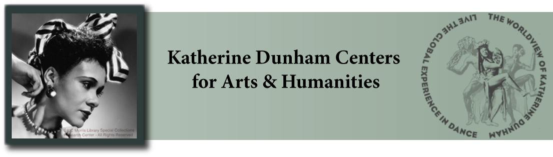 KDCAH - Katherine Dunham Centers for Arts and Humanities