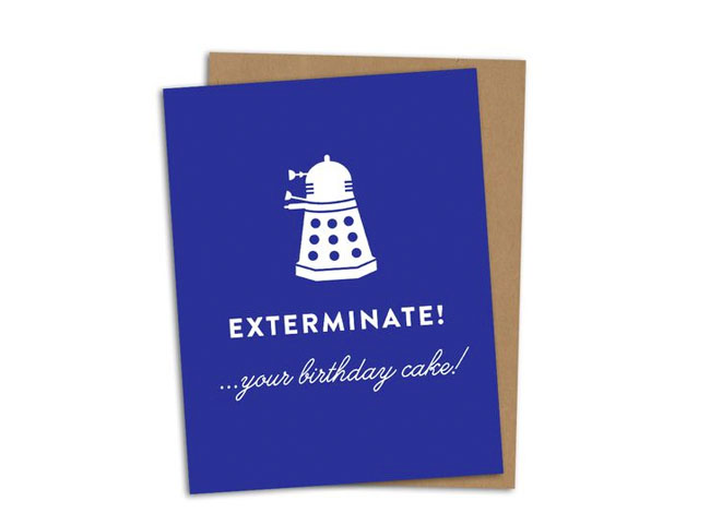 Youre Welcome Youre Welcome Gifted Exterminate Dr Who