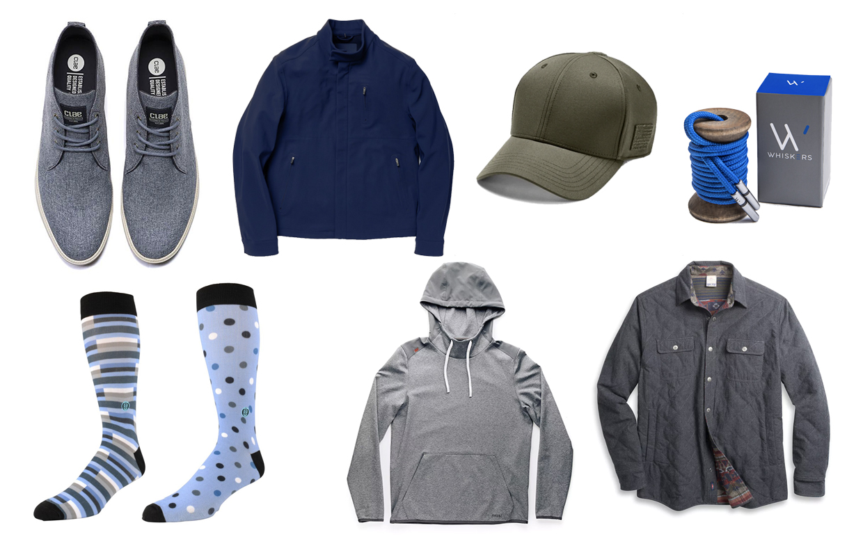 99ae4d07b1d5 If you re holiday shopping for a dude and you want to go the clothing  route