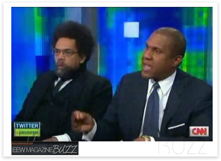 TV BUZZ: Must-See Interview! Tavis Smiley Discusses Obama on CNN - EEW ...