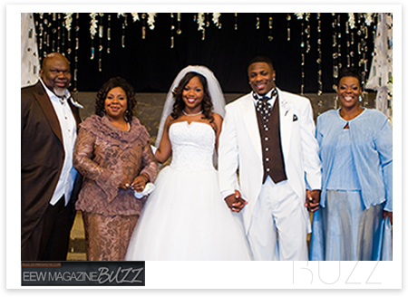 Td Jakes Daughters Wedding.Td Jakes Daughter Wedding Aidainternational Nl