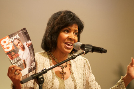 Gospel Today Magazine Founder Dr Teresa Hairston Steps Down Passes Legacy To Her Son Eew