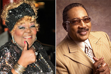 Bobby Jones Gospel's Emily Harris Dies