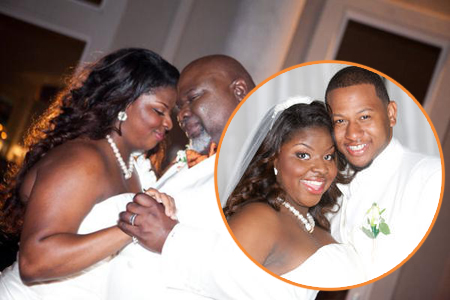 Td Jakes Daughters Wedding.T D Jakes Oldest Daughter Cora Opens Up About Struggle