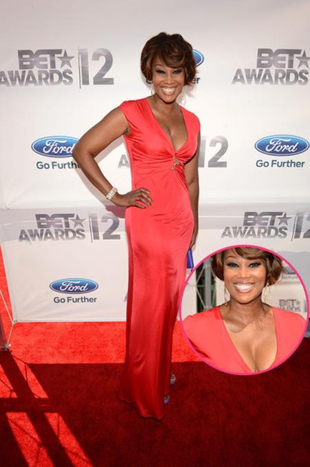 Super Yolanda Adams On Bet Best Gospel Artist Award Win This Is Hairstyle Inspiration Daily Dogsangcom