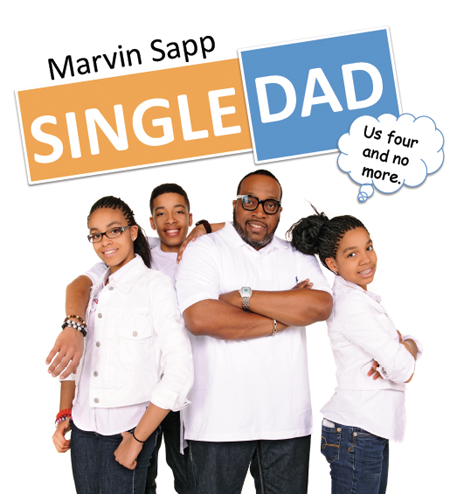 Marvin Sapp Tapes Reality TV Show | AM 1310: The Light