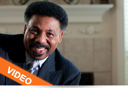 Watch Dr Tony Evans Teaches How To Raise Kingdom Kids Eew