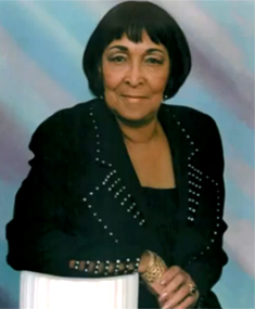 Perfect Andrews Got Her Start As A Member Of The Caravans In The 1950s And Early 60s Along With Albertina Walker, Dorothy Norwood, James Cleveland, Shirley Caesar, Cassietta George, Josephine Howard, Eddie Williams, James Herndon,
