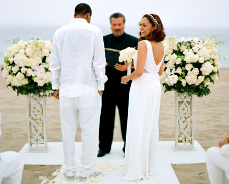 Why So Soon Tia Mowry Hardrict Shares Reason For 5 Year Wedding Vow Renewal