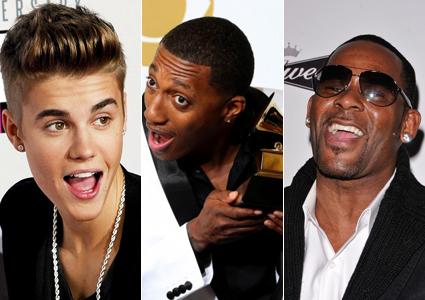 R Kelly Just Remixed DJ Snake amp Justin Biebers Let Me