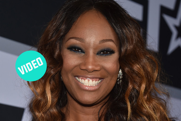 Yolanda Adams Talks Divorce & New Book About Finding 'Ultimate ...