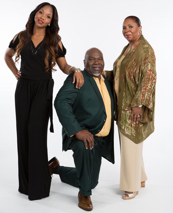 Pastor toure roberts dating after divorce