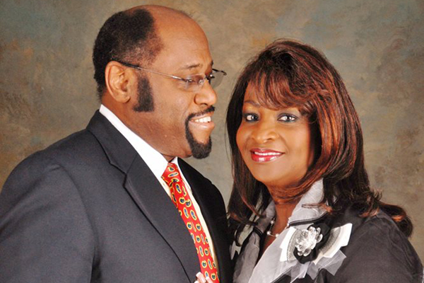 dr myles munroe s son speaks on parents death we will not allow
