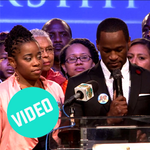 Dr myles munroe s son speaks on parents death we will not