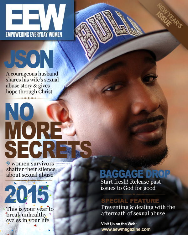Eew Magazine Reveals January 2015 Cover Story Jason Json
